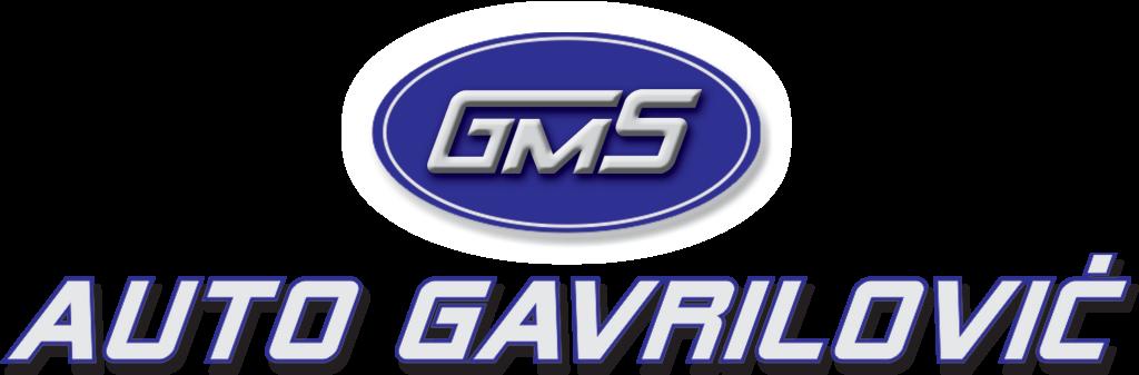 GMS AUTO GAVRILOVIĆ
